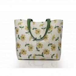 Shopper mediano Daisy 100%...